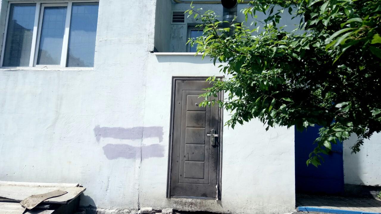 Нежилі приміщення площею 167,2 кв. м за адресою: м. Одеса, вул. Академіка Корольова, буд. 42