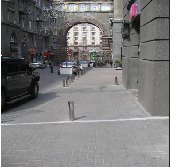 Приміщення за адресою: м. Київ, вул. Хрещатик, 15, кв. №118, 119