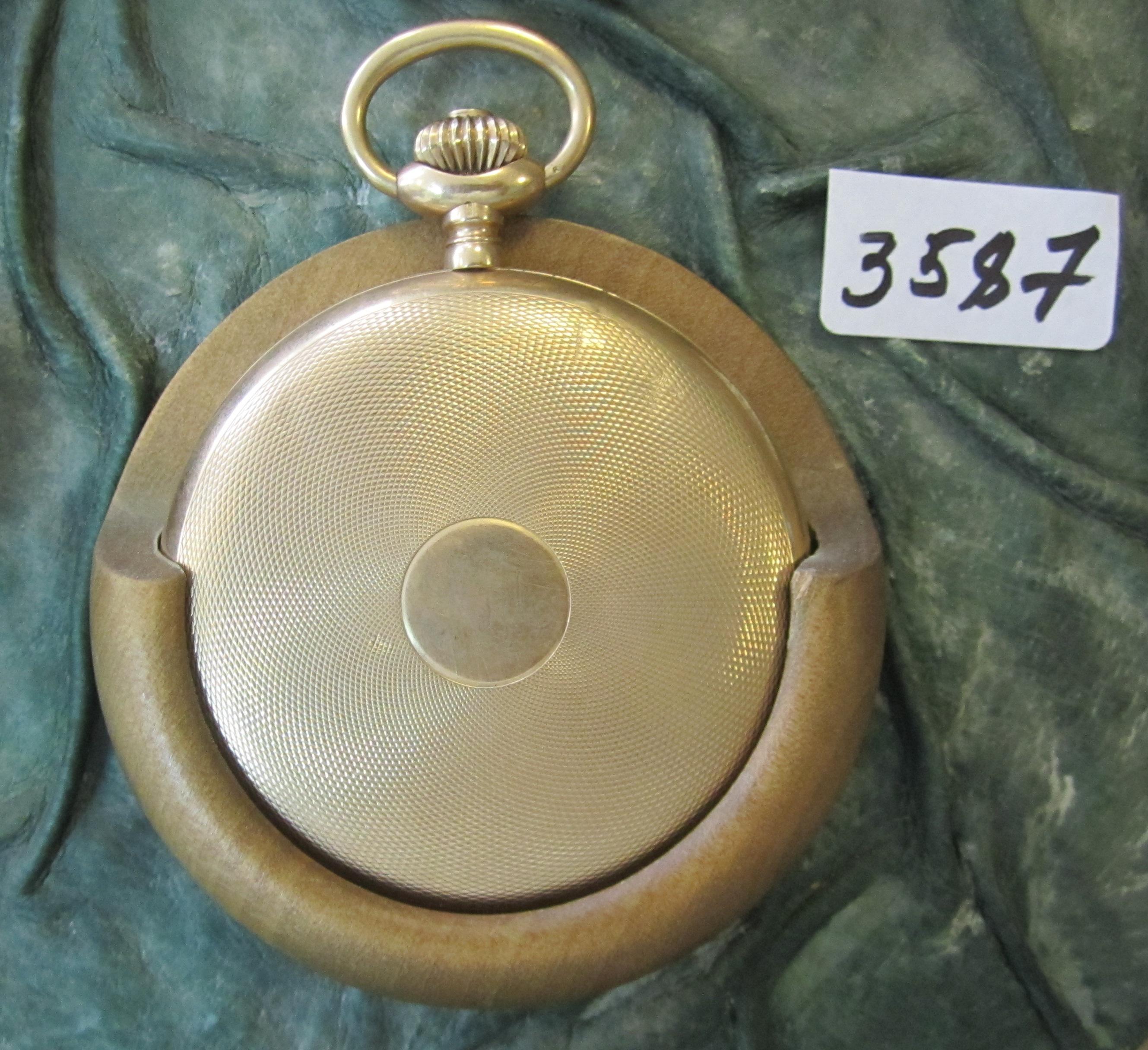 Годинник кишеньковий Т.Moser&Co , інв.№ 3587