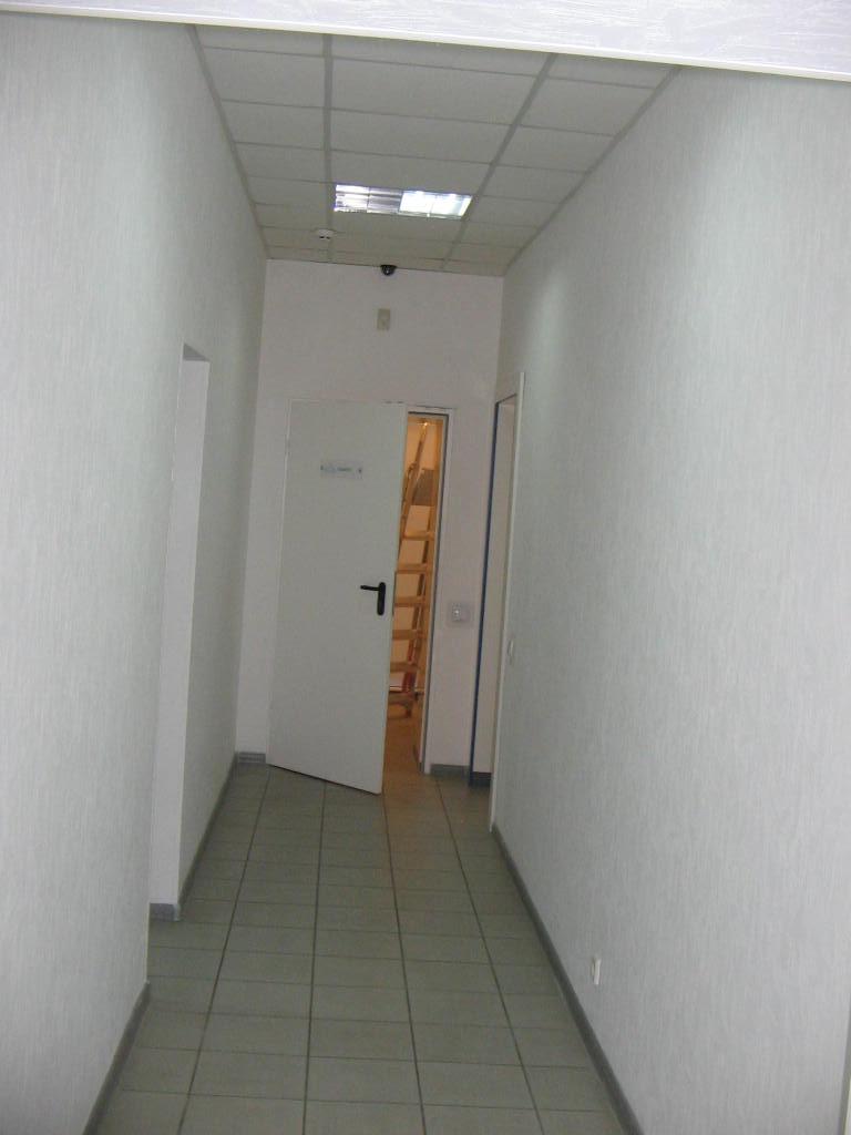 Нежитлові приміщення в м. Київ, площею 136,8 кв. м